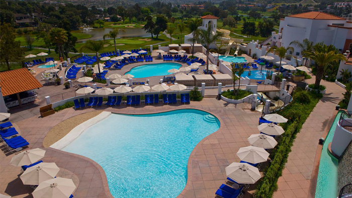The Omni La Costa Resort and Spa