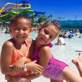 Adventures at Knott's Soak City Waterpark!