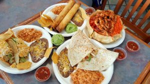 Best Mexican Food in Huntington Beach