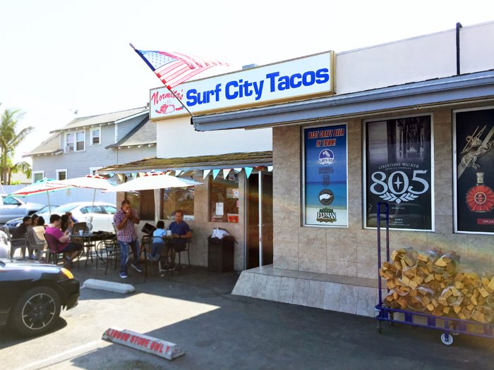 Top 5 Mexican Food Restaurants in Huntington Beach