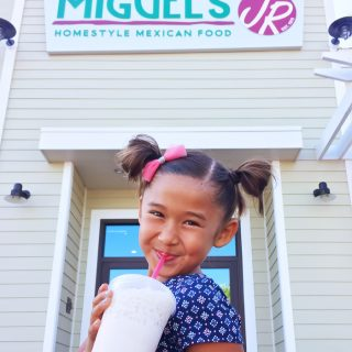 MIGUELS JR Huntington Beach is now OPEN! Plus a GIVEAWAY!