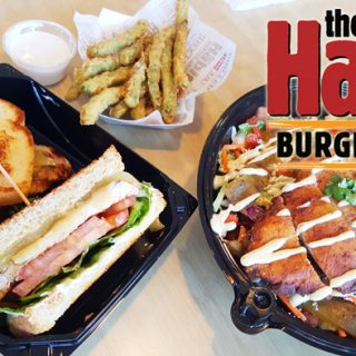 The Habit Burgers Seasonal Hatch Chile Menu, FREE Charburger + GIVEAWAY!