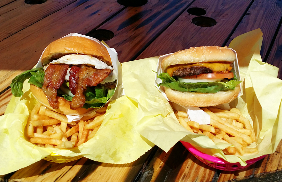 Best Food Places In Huntington Beach