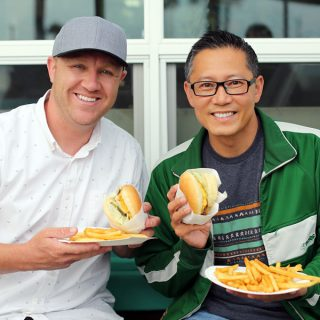 Top 5 burger joints in Huntington Beach