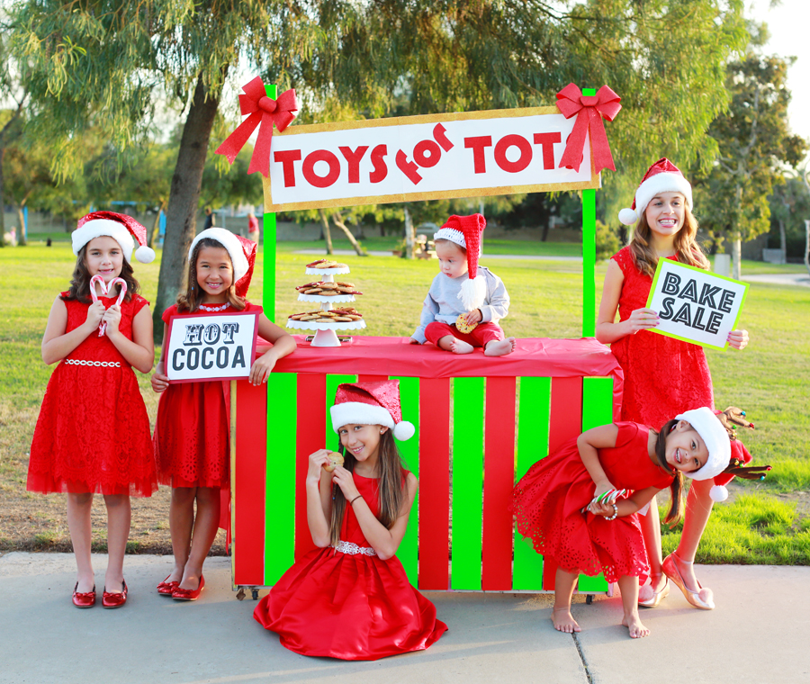 Toys For Tots Raffle : Toys for tots fundraiser when in huntington