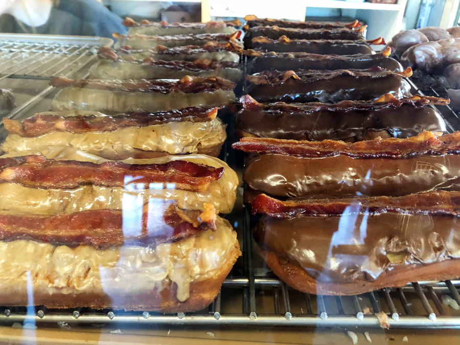 Best Donuts in Huntington Beach