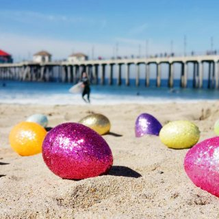 Easter Activities Roundup Huntington Beach