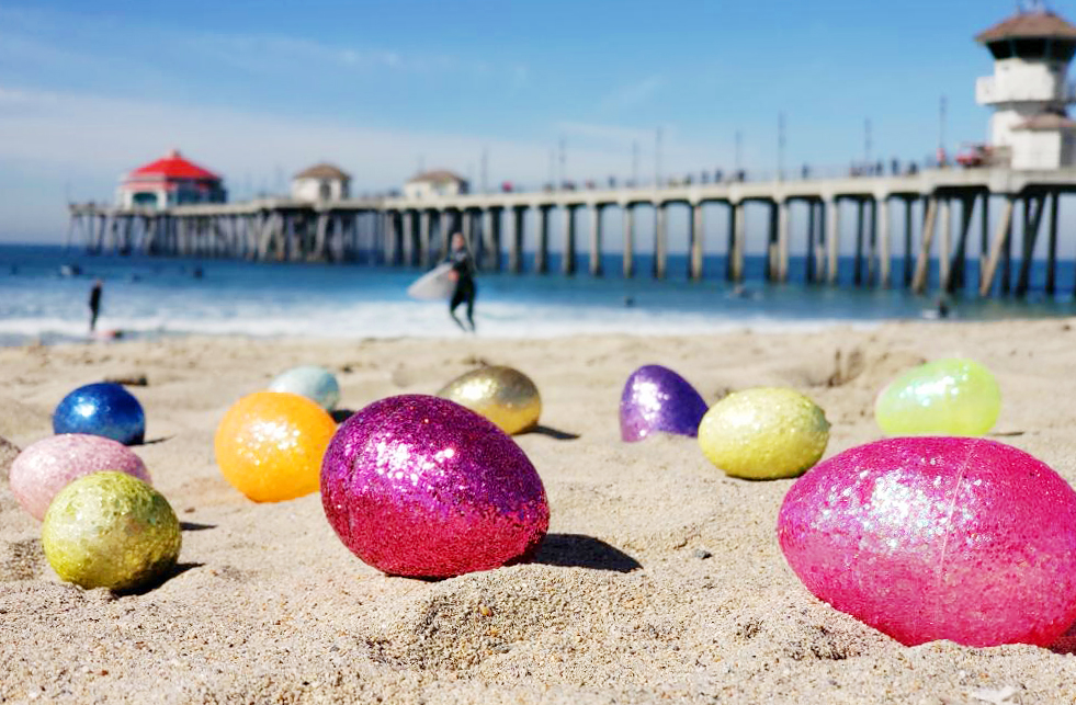 Easter Activities Huntington Beach