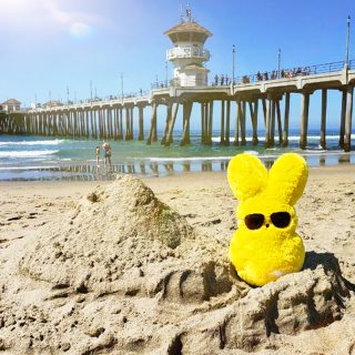 5 Fun things to do in Huntington Beach this Easter Weekend!