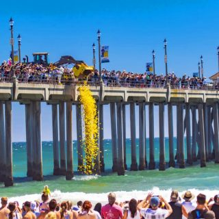 5 FUN things to do in Huntington Beach THIS weekend May 19-20