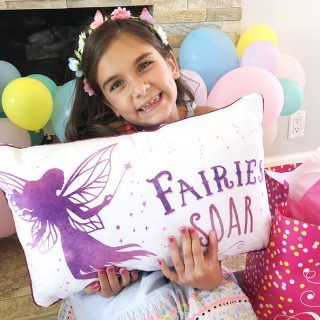 Mermaid Pillow Co GIVEAWAY!