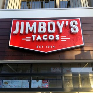 JIMBOY'S TACOS Huntington Beach + $50 GIVEAWAY!