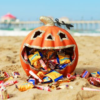 All things HALLOWEEN in Huntington Beach! 2018
