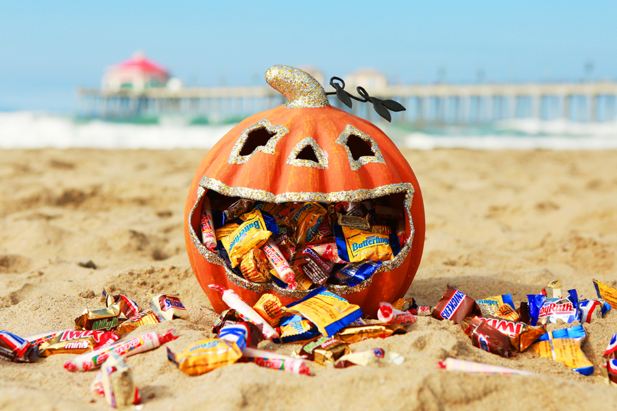 All things HALLOWEEN in Huntington Beach!